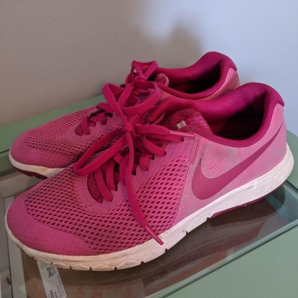 Nike Shoes | Girls Pink S | Poshmark
